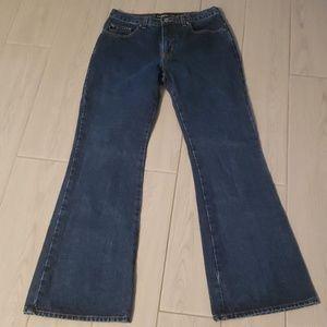 Express Jean's Size 7/8R
